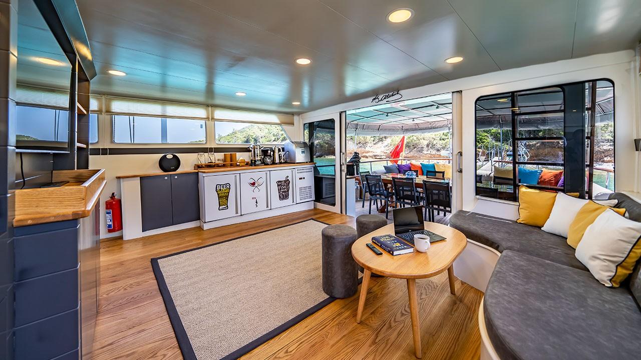 Goleta Golden Glory