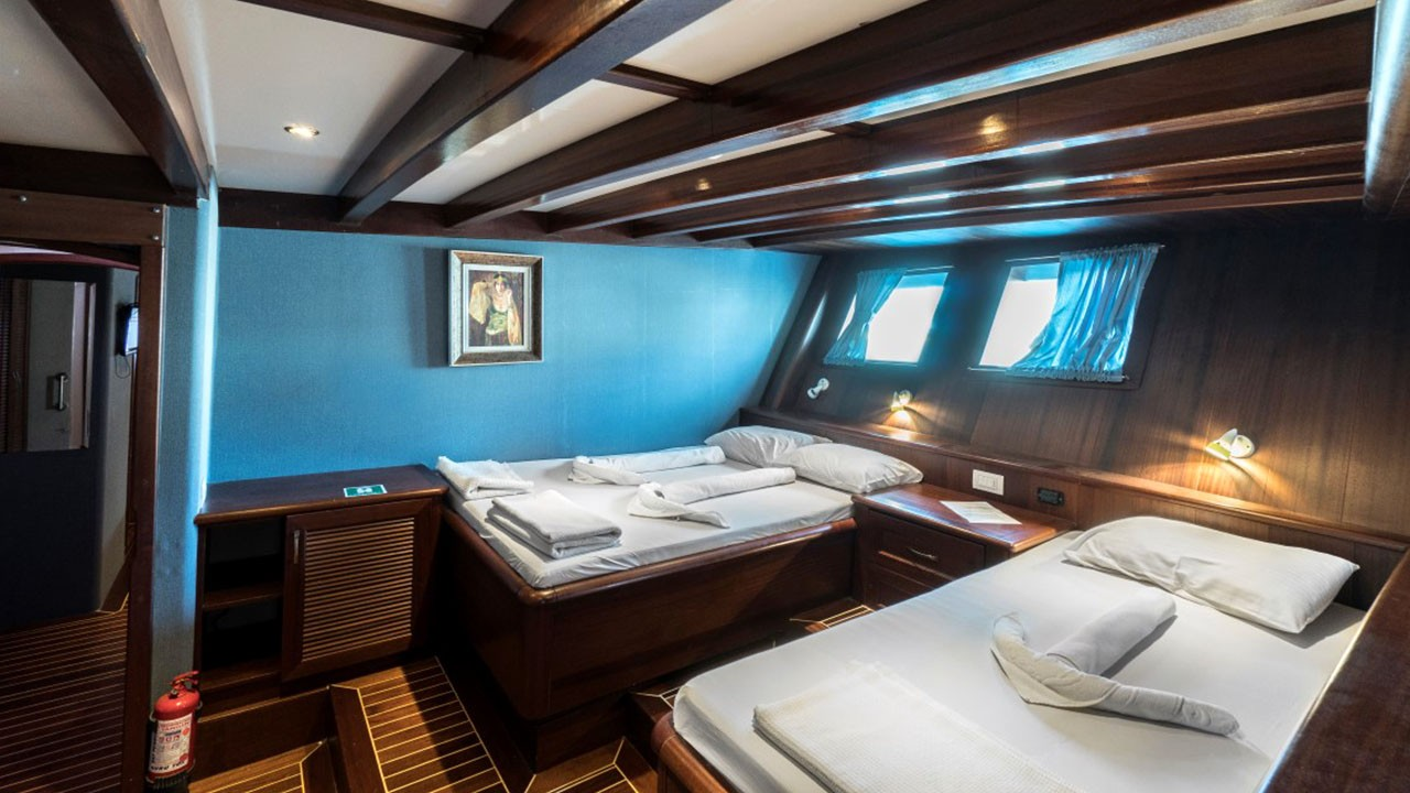 Goleta Love Boat