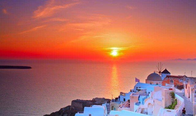 Elige Grecia