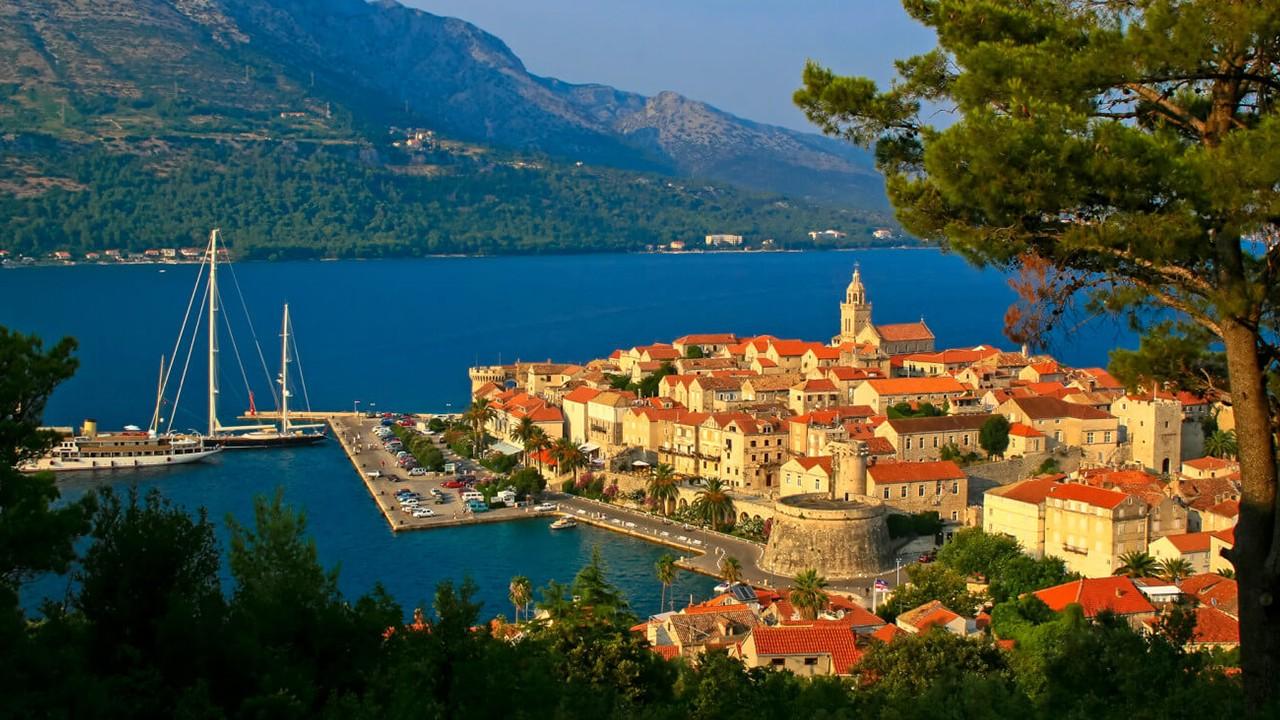 Split a Dubrovnik