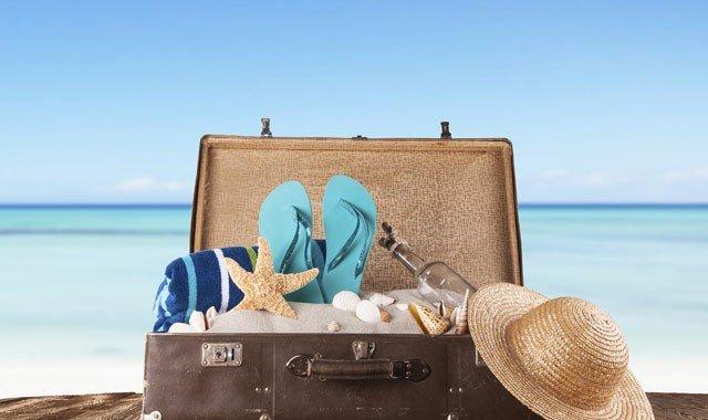 Que llevar en tus vacaciones de alquiler