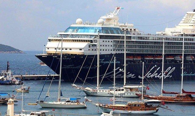 Alquiler de goletas vs crucero