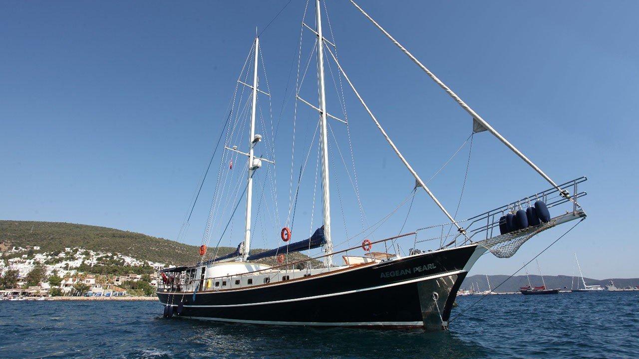 Goleta Aegean Pearl