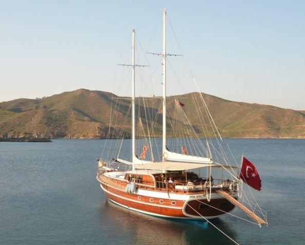 Goleta Arda Deniz