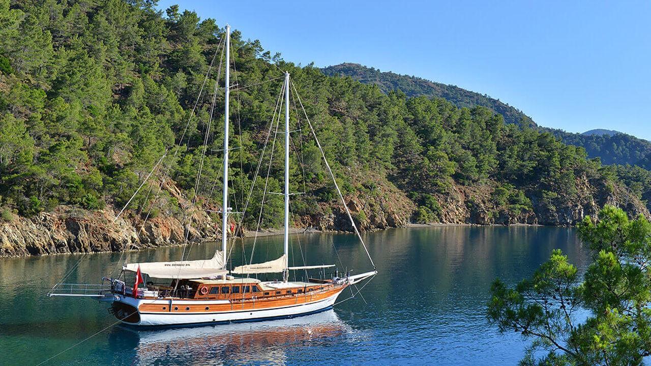 Goleta Derin Deniz