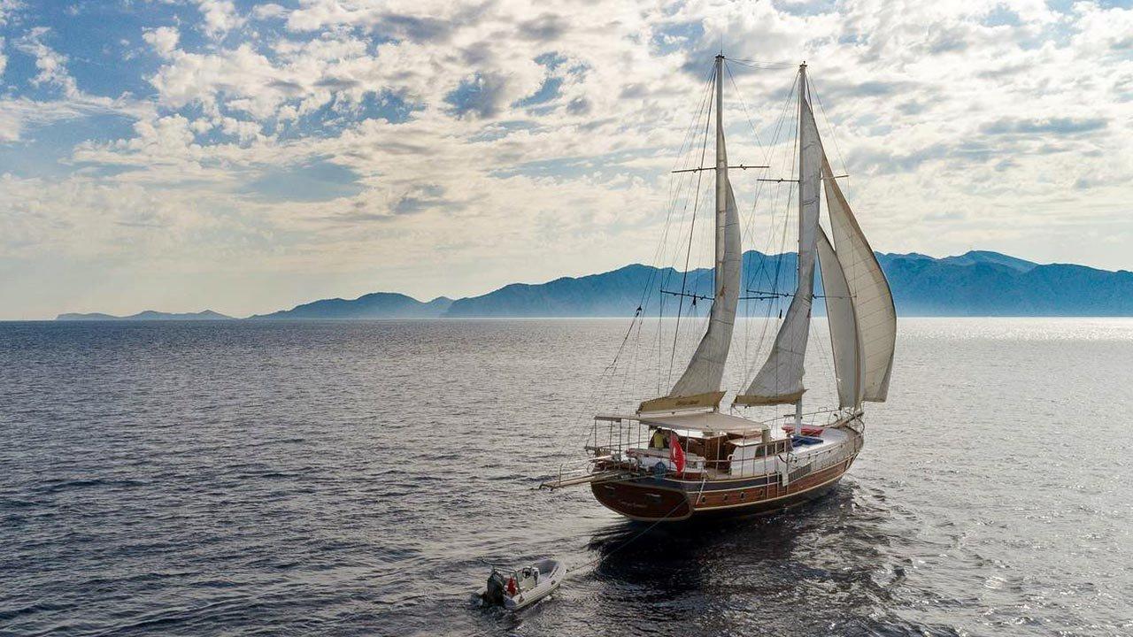 Goleta Derya Deniz