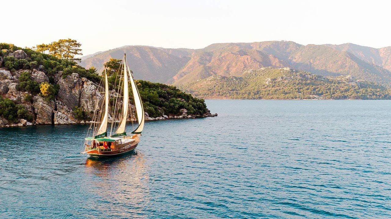 Goleta Dora Deniz