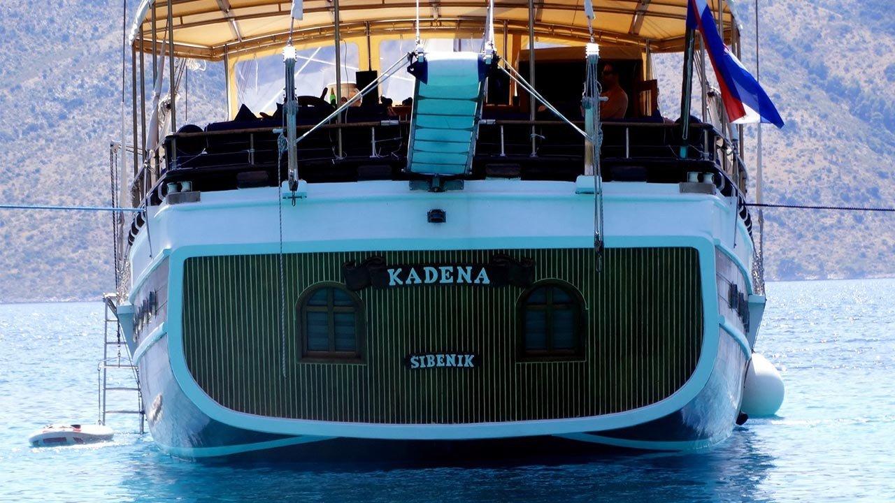 Goleta Kadena