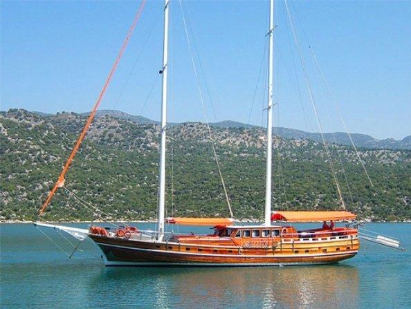 Goleta Kasapoglu 5