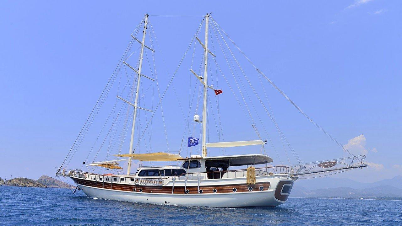 Goleta Lycian Dream