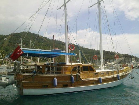 Goleta Selya