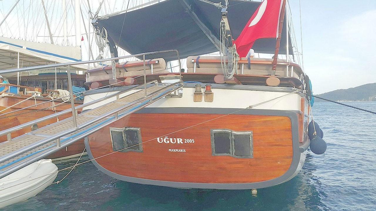 Goleta Ugur