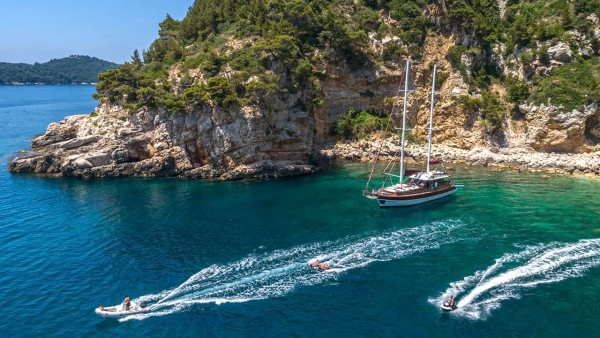 Goleta Adriatic Holiday