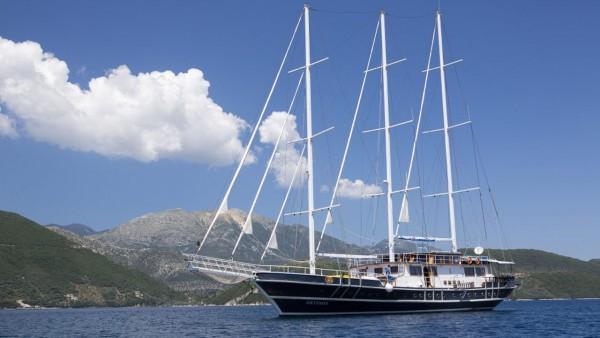 Artemis (Greece) Goleta