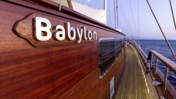 Goleta Babylon