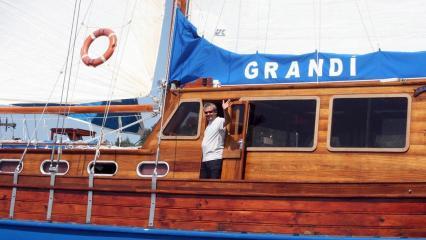 Goleta Grandi