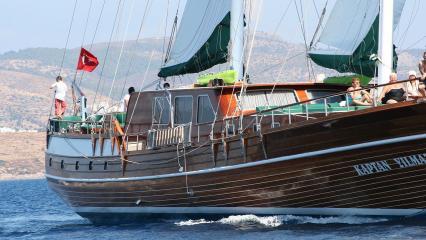 Goleta Kaptan Yilmaz 3