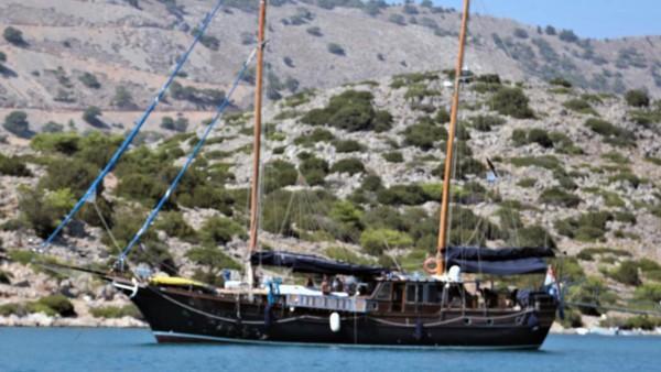 Odysseus Goleta