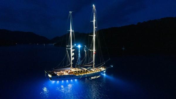 Goleta Voyage