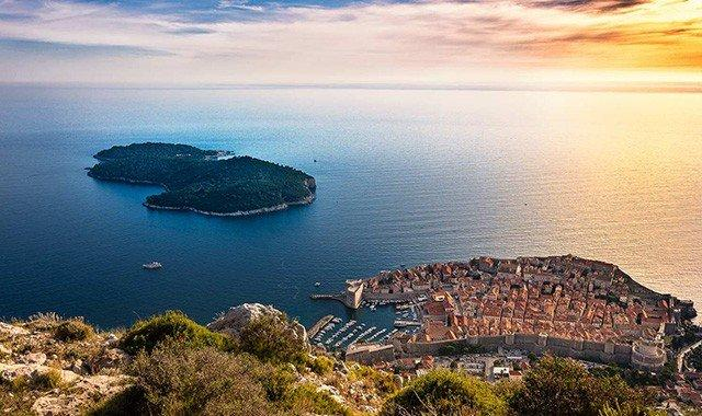 Elige Croacia