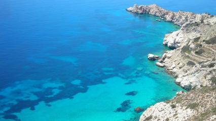 Isla Donoussa