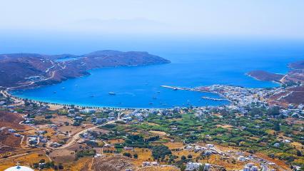 Isla Serifos