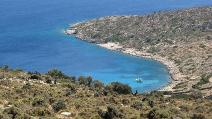 Isla de Agathonisi