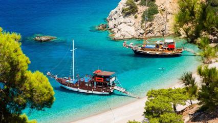 Isla Karpathos
