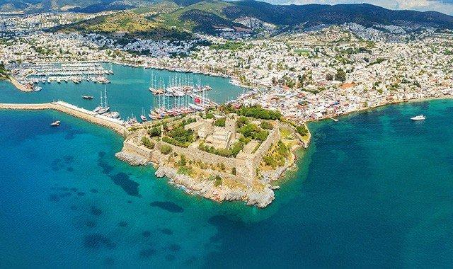 Alquiler de Goleta en Turquía