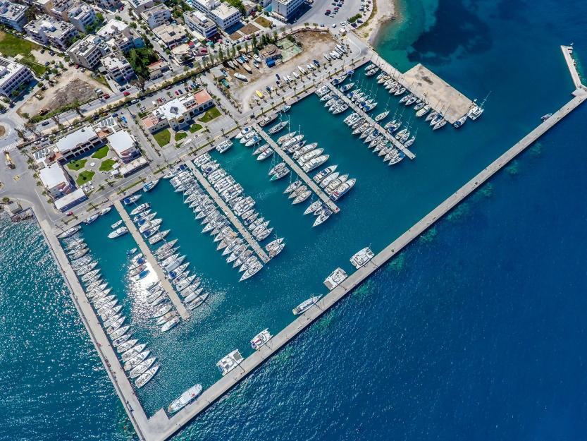 Kos Island Marina