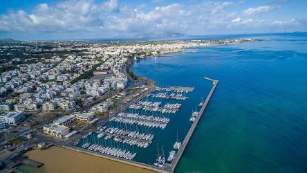 Kos Marina View
