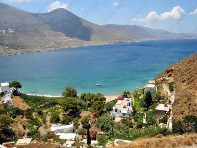 Isla de Amorgos