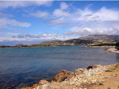Isla de Antiparos