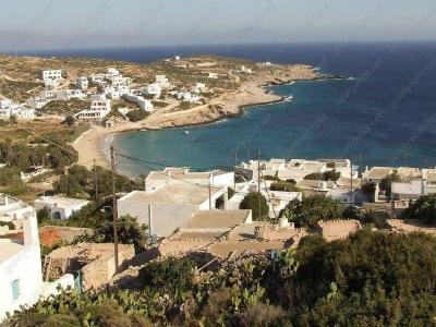 Isla de Donousa