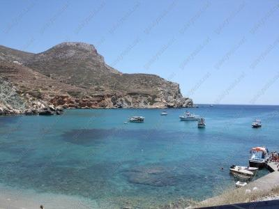 Isla de Folegandros