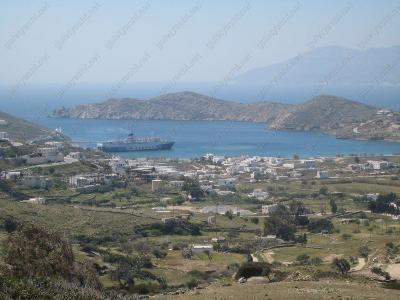 Isla de Ios