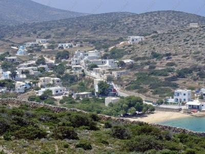Isla de Iraklia