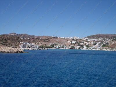 Isla de Kimolos