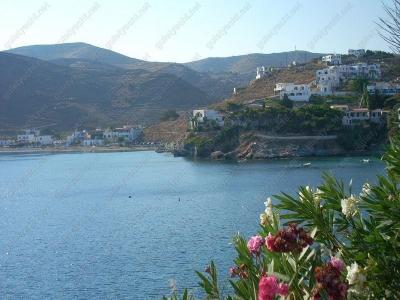 Isla de Kythnos