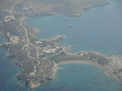 Isla de Schinoussa