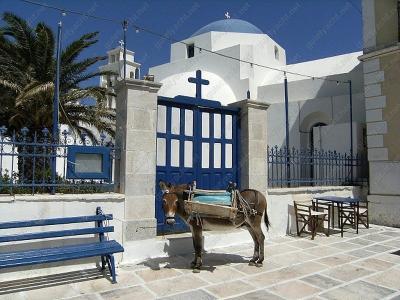 Isla de Serifos