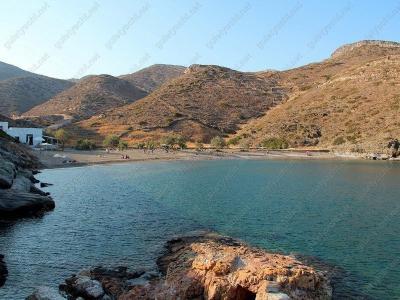 Isla de Sikinos