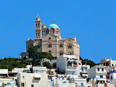 Isla de Syros