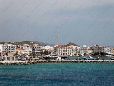 Isla de Tinos