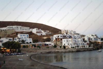 Isla de Astypalea
