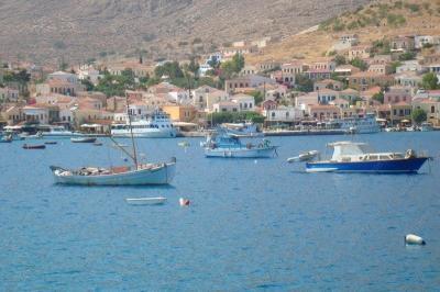 Isla de Chalki