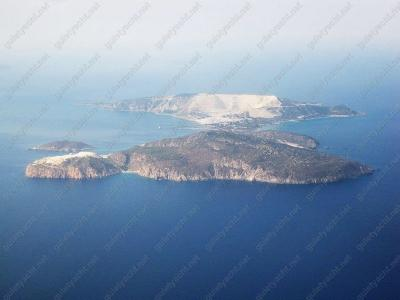 Isla de Gyali