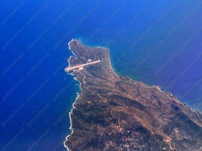 Isla de Ikaria