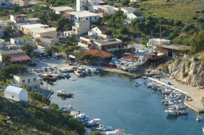Isla de Kalimnos