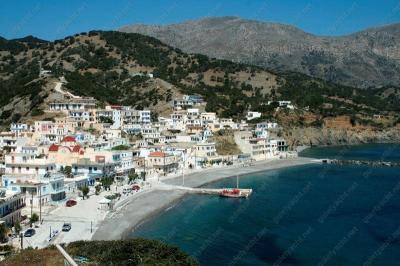 Isla de Karpathos